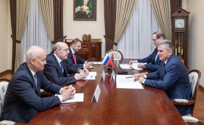Молдавия не хочет вести диалог с Приднестровьем, даже «малыми шагами»
