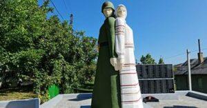 В Молдове восстанавливают памятники героям ВОВ