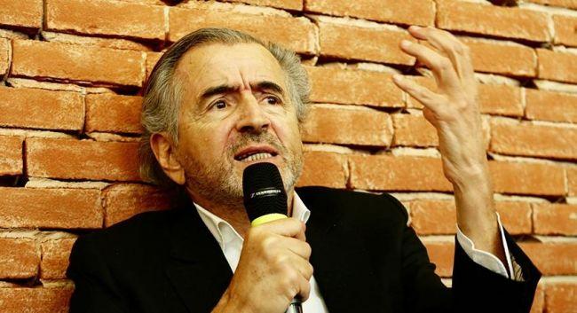 «Гламурный вестник апокалипсиса»: Бернар Анри Леви сменит Джорджа Сороса