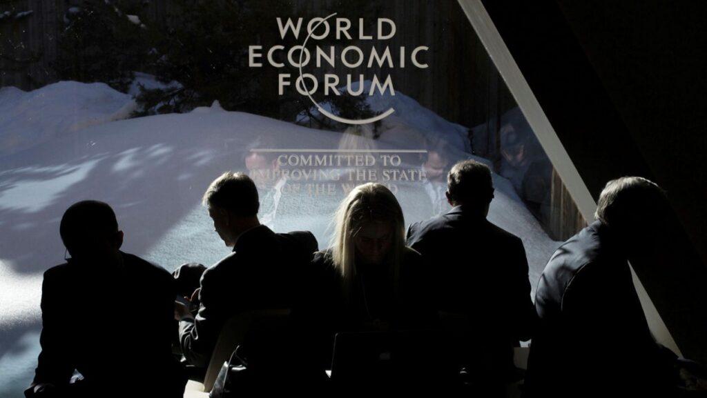 «Великая перезагрузка» глобальной экономики в Давосе: что будет после пандемии Covid-19?
