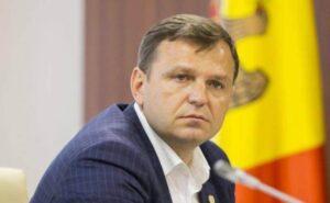 """Андрей Нэстасе объявил, что знает как решить приднестровскую проблему и предложил старую и дискредитировавшую себя стратегию трех """"Д"""""""