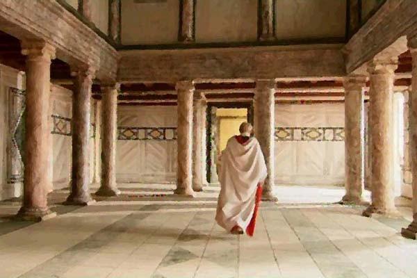 В Израиле нашли свидетельство существования Понтия Пилата