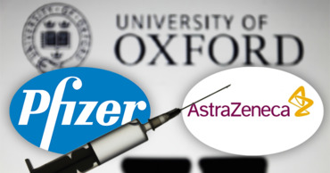 Вакцины Pfizer/BioNTech и Oxford/AstraZeneca прибудут в Молдову в середине февраля