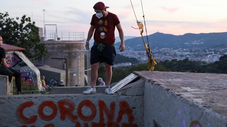 La Vanguardia: коронавирус был в Барселоне уже в марте 2019 года