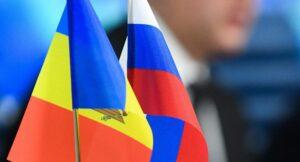 От дружбы молодежи к сотрудничеству государств России и Молдовы