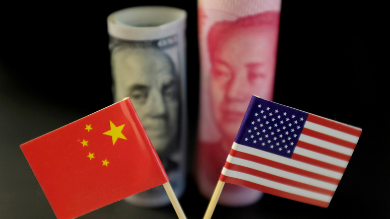 Die Welt: кризис в США даёт юаню шанс сместить доллар с поста главной мировой валюты