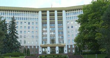 Вспышка коронавирусной инфекции у сотрудников парламента Молдовы