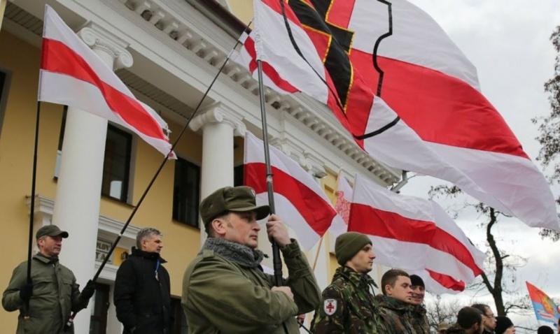 Белоруссия майдан 1