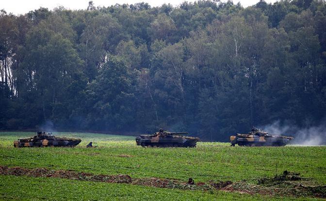 «Лукашенко убит, польские танки в Минске»: НАТО разработало секретный план на случай объединения России и Беларуси