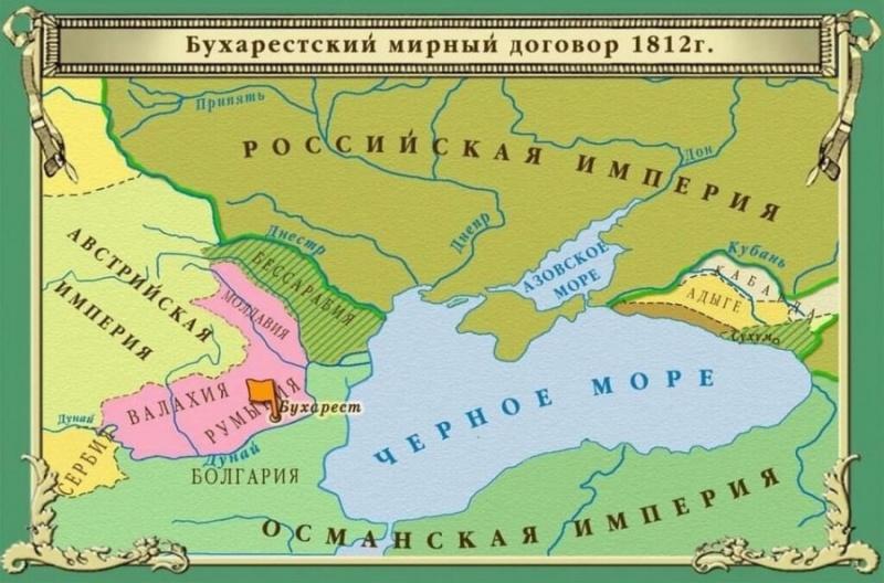 Мнение: Своим существованием Республика Молдова обязана России