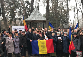 Молдавские унионисты совместно с проевропейскими партиями планируют повторить успех президентских выборов на досрочных парламентских