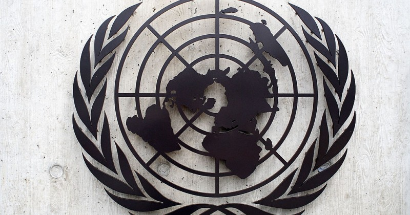 """Организация Объединенных Наций утверждает, что политически неправильно говорить """"муж"""" или """"жена"""""""