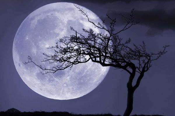 Ученые выяснили, почему Луна пропала с неба в 1110 году