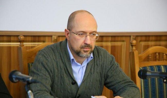 Премьер Украины считает вероятной отмену пенсий
