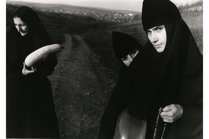 Молдова-монахини