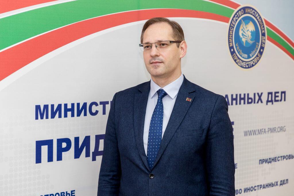 Виталий Игнатьев: Нынешняя ситуация ведёт к эскалации напряжённости, и мы предупредили об этом коллег из ОБСЕ