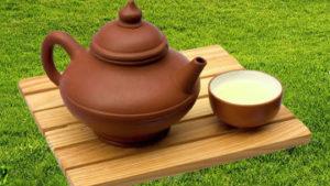 Слишком горячий чай вызывает рак?