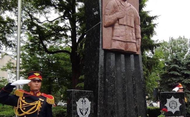 В Приднестровье недовольны установкой в Бельцах памятника  погибшим «в борьбе за целостность Молдавии»