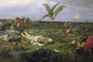 В «Слове о полку Игореве» нашли упоминание о планете Нибиру