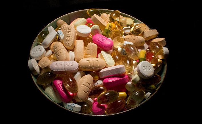 Чрезмерное употребление витаминов может даже вызывать рак! (Sabah (Турция)