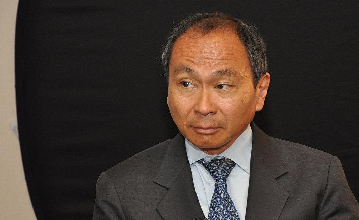 Смех богов: суливший нам «конец истории» западник Фукуяма обманул клиента. Конец пришел не истории, а Западу (Aeon)