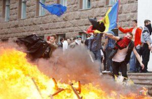 Главная цель ПДС и Майи Санду не добровольные досрочные выборы в парламент, а революция и арест Игоря Додона?