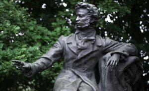 Португальский профессор: Пушкин и русский язык (Diário de Notícias)