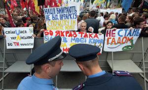 Carnegie Moscow Center (Россия):  Зачем Украина ужесточает языковое законодательство