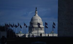 Дойдет ли до переименования Вашингтона?