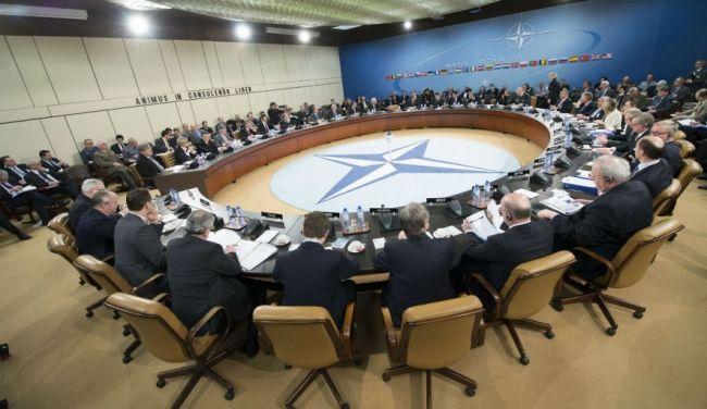 В НАТО обвинили Россию в эскалации конфликта на Донбассе