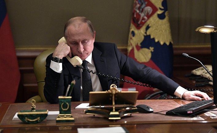The New Yorker (США): Байден сказал Путину, что тот должен вернуть ключи от Овального кабинета