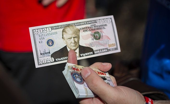Stratfor (США): экономический кризис в США все глубже и суровее