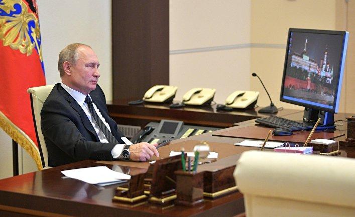 The Hill (США): Россия может парализовать жизнь в стране, не прибегая к оружию