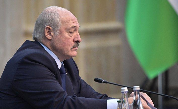 Лукашенко 2