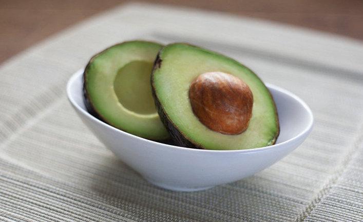 Коварный авокадо: плод не всем полезен, а иногда вызывает летальный исход при употреблении