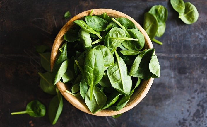 Эти овощи - лучшее лекарство
