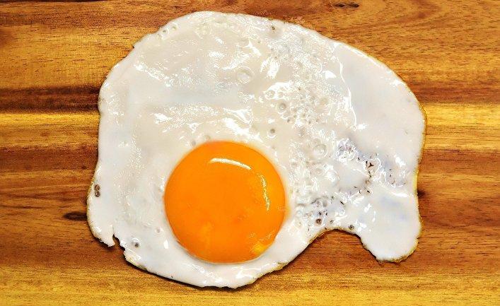 Нас обманывали: яйца полезны