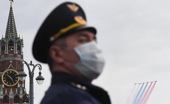Американские читатели: Россия начала Вторую мировую и должна заплатить репарации (Fox News)