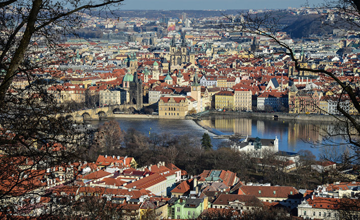 Časopis argument (Чехия): в чем Гитлер, Геббельс и компания были «честнее» нынешних русофобов