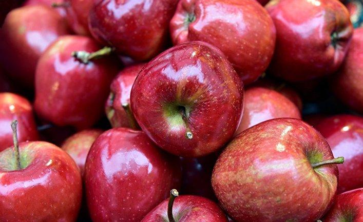 Что будет, если каждый день съедать по одному яблоку?