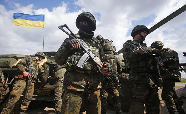 «Тяжелые калибры — на второй линии». Почему на Донбассе идет обострение и грозит ли большая война (Страна, Украина)