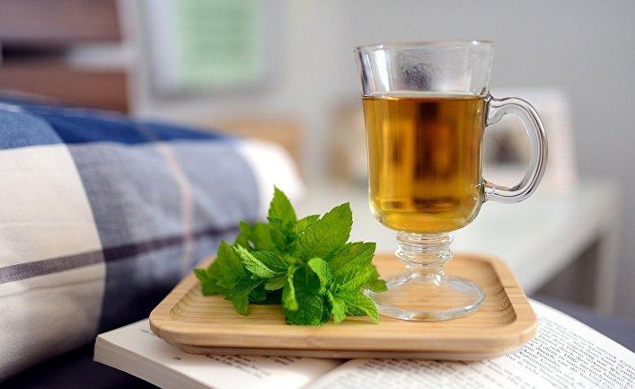 Неизвестная польза зеленого чая