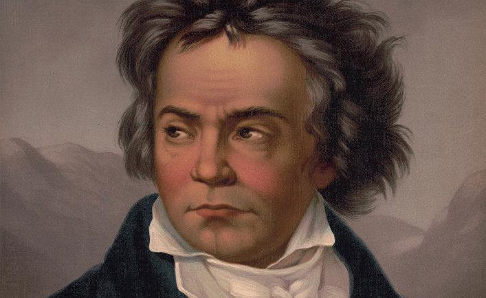 AgoraVox: Моцарт и Бетховен попали в немилость у новых «прогрессистов» Запада
