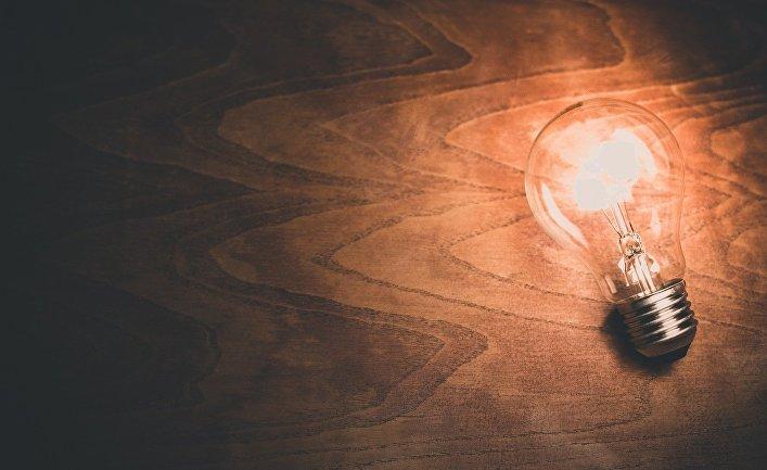 Reflex (Чехия): лампочку изобрел негр или Новая история старых открытий