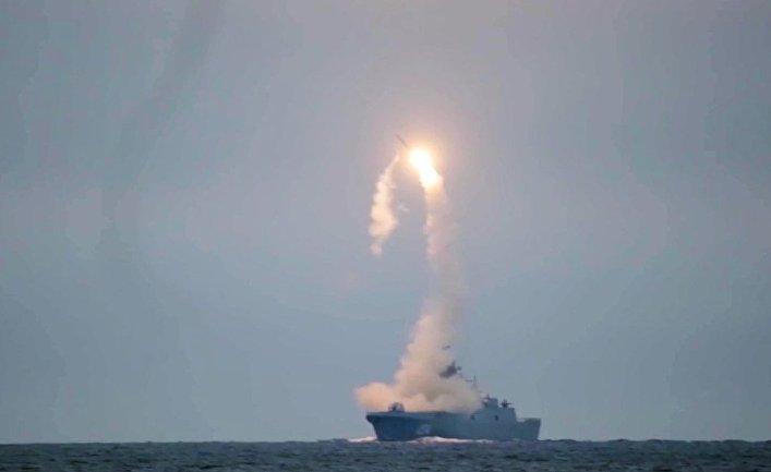 C помощью ядерного супероружия Путин подводит Россию к новому этапу мировой политики - Focus (Германия)
