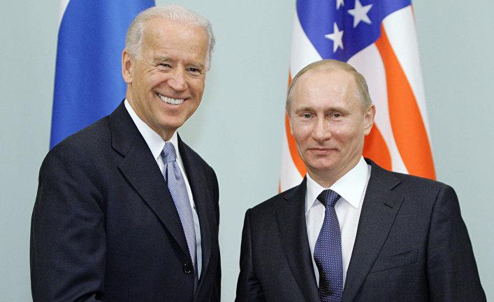 Встреча Путина и Байдена: Украину ждет новый мир — прагматичный и беспощадный (Главред)