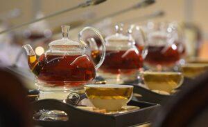 Что происходит, если вы пьете две чашки липового чая в день
