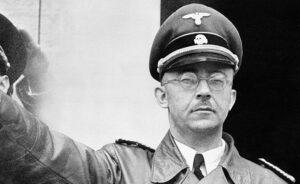 La Vanguardia (Испания): Генрих Гиммлер. В поисках Святого Грааля и молота бога Тора