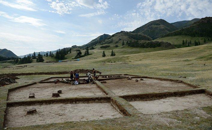 Воскрешение из мертвых: россияне хотят клонировать сибирских воинов и их лошадей из гробницы 3000-летней давности (The Sun, Великобритания)