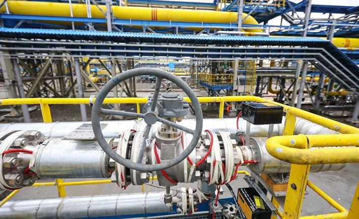 Европе нужен газ, и альтернатив Газпрому у нее нет - Главред (Украина)